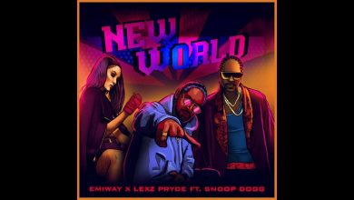 Photo of NEW WORLD Remix Lyrics Emiway X Lexz Pryde X Snoop Dogg