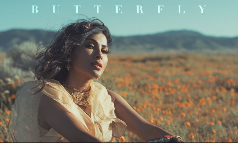 Photo of Butterfly Lyrics Vidya Vox
