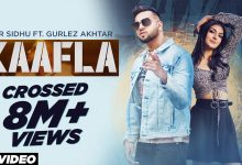 Photo of Kaafla Lyrics – Gur Sidhu